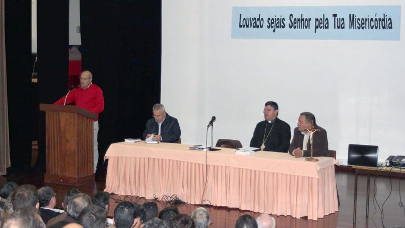 Retiro Espiritual 2016 Joao Carlos leite